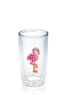 Tervis®Polka Dot Flamingo 16-oz. Tumbler