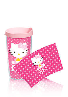 Tervis Hello Kitty Polka Dot 16-oz. Tumbler with Travel Lid