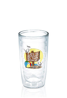 Tervis Tumbler 16-oz. Life Is Better At The Beach