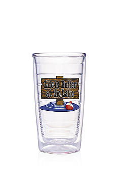 Tervis Tumbler Life is Better at the Lake 16-oz.