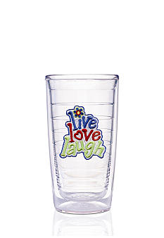 Tervis Tumbler Live Laugh Love 16-oz.