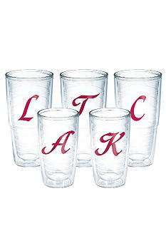 Tervis Tumbler Monogram Tumbler - 16 oz - more letters available