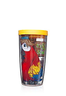 Tervis Tumbler Margaritaville It's 5 O'Clock Somwhere 16-oz. Tumbler with Lid
