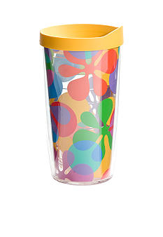 Tervis Tumbler Molly Z Yellow Flower Power 16-oz. Tumbler
