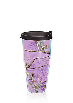 Tervis Purple Real Tree Wrap