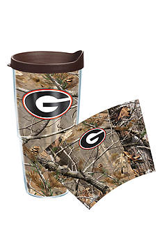 Tervis Georgia Bulldogs Realtree Wrap 24-oz. Tumbler