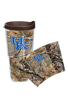 Tervis Kentucky Wildcats Realtree Wrap 24-oz. Tumbler