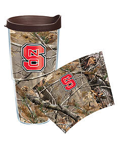 Tervis NC State Wolfpack Realtree Wrap 24-oz. Tumbler