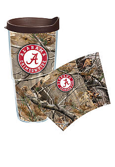 Tervis Tumbler Alabama Crimson Tide Realtree Wrap 24 oz Tumbler