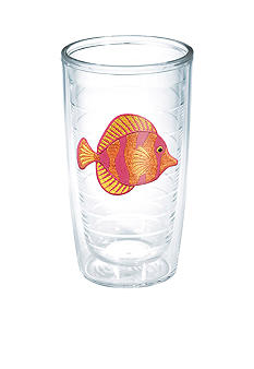 Tervis Tumbler 16 oz. Tropical Fish