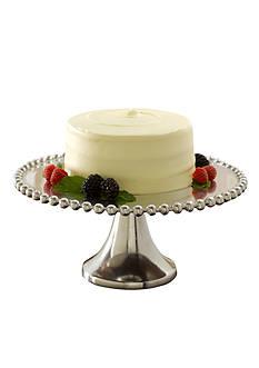 Biltmore Big Bead Cake Plate
