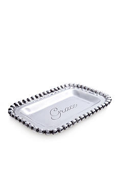 Biltmore For Your Home Big Bead Grace Small Tray
