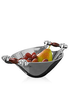 Biltmore For Your Home Charm Collection Small Oval Bowl