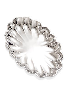 Biltmore For Your Home Coastal Collection Oval Serving Tray