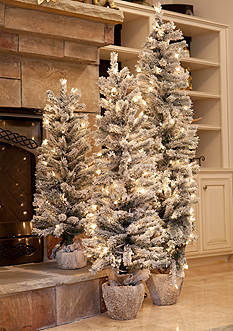 Artificial Christmas Trees Belk Everyday Free Shipping