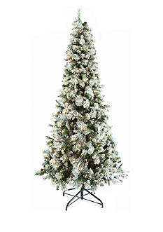 Biltmore 9-ft. Lightly Flocked Tree