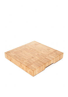 Cooks Tools™ Large Bamboo Chopping Block