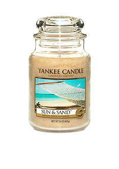 Yankee Candle Sun & Sand Large Jar Candle