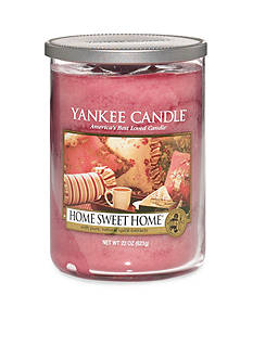 Yankee Candle Home Sweet Home 2 Wick Large Tumbler Candle