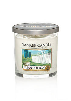 Yankee Candle Clean Cotton Tumbler