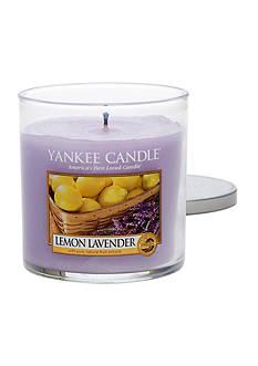 Yankee Candle Lemon Lavender Tumbler Candle