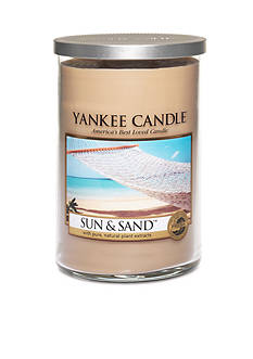 Yankee Candle Sun & Sand Pillar