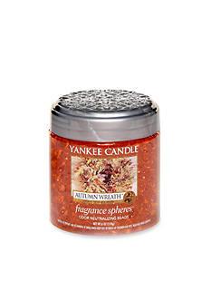 Yankee Candle Autumn Wreath Beads