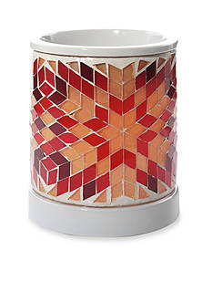 Yankee Candle Christmas Mosaic Scenterpiece™ Warmer