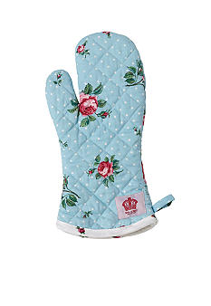 Royal Albert New Country Roses Vintage Oven Glove