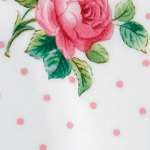 For The Home: Royal Albert Dining & Entertaining: Pink Royal Albert CHKY PINK 5 PPS