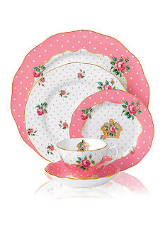 Royal Albert Cheeky Pink
