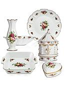 Royal Albert Old Country Roses Bakeware & Giftware