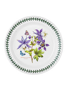 Portmeirion Exotic Botanic Garden Dragonfly Dinner Plate