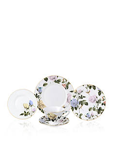 Portmeirion Rosie Lee 5-Piece Dinner Set