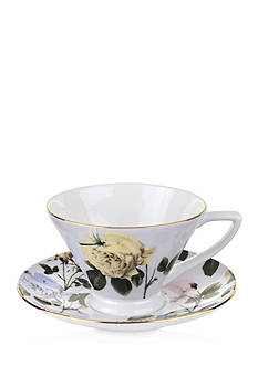 Portmeirion Rosie Lee Teacup & Saucer