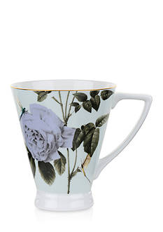 Portmeirion Rosie Lee Footed Mug