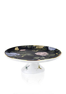 Portmeirion Rosie Lee Footed Cake Stand