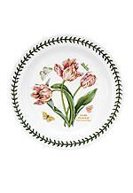 Botanic Garden Tulip Dinner Plate