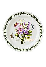 Botanic Garden Dinner Plate