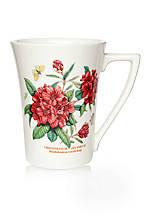Botanic Garden Rhododendron Mug 10-oz.