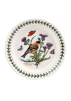 Portmeirion Botanic Garden Birds