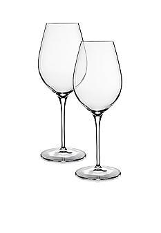 Luigi Bormioli Set of 2 Rich White Wines
