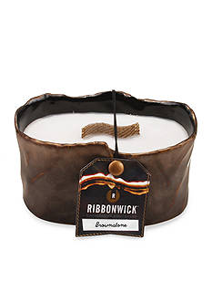 WoodWick Brownstone Small Oval