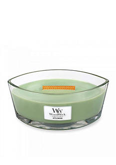 WoodWick HearthWick Flame® Candle - Applewood