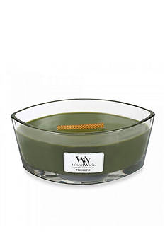 WoodWick HearthWick Flame® Candle