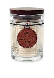WoodWick Reserve Candle - Vanilla