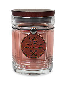 WoodWick Reserve Candle - Canyon