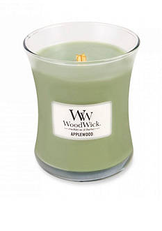 WoodWick Medium Candle - Applewood