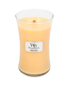 WoodWick 22-oz. Honeysuckle Jar