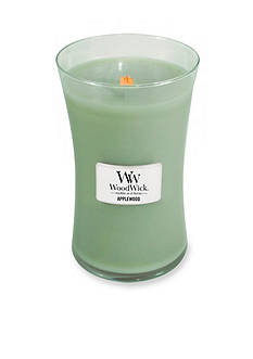 WoodWick Large Candle - Applewood
